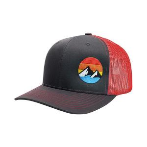 Wholesale ODM 8cm Long Curved Brim Trucker Mesh Hat For Adult from china suppliers