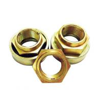 China Step nut for sale