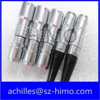 Wholesale ip68 waterproof connector K series M15 from china suppliers