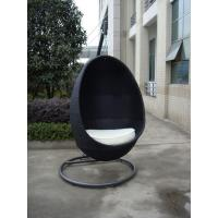 Wholesale Outdoor Patio Rattan Swing Chair , UV Resistant And Waterproof from china suppliers