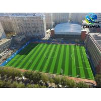 Wholesale FIFA Certified Performance Shock Pad Underlay For Artificial Grass Padding from china suppliers