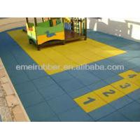 Wholesale karate rubber floor mats from china suppliers