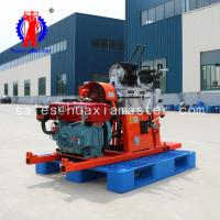 Wholesale YQZ-30 hydraulic mountain geophysical drilling rig machine supplier from china suppliers