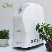 5L medical use 93% CE ISO factory price oxygen concentrator for sale