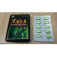 Buy cheap GMP Black Ant Male Enhancement Tablets Tin Penis Pills 3800 Mg Eliminate from wholesalers