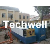 Wholesale Mic - 120 K Span Arched Roof Panel Roll Forming Machine For 0.8 - 1.5mm Thickness Sheet from china suppliers