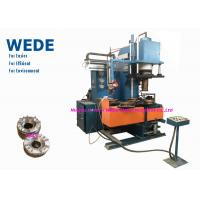 Buy cheap Professional Die Pressure Casting Machine , Automatic Aluminum Casting Machine from wholesalers