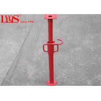 Wholesale Fast Erecting Building Support Props / Q235 Steel Acrow Props For Concrete Slabs from china suppliers