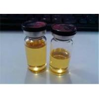 Liquid Winstrol Injectable Anabolic Steroids 50mg/ml Stanozolol CAS 10418-03-8 for sale
