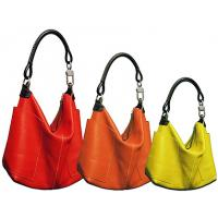 China hot sale lady shoulder bag in reasonable price on sale