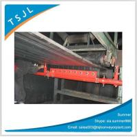Wholesale Conveyor Belt Cleaner Alloy sweeper first scrap from china suppliers