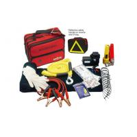 Wholesale Auto roadside emergency kit , emergency tool kit for car from china suppliers
