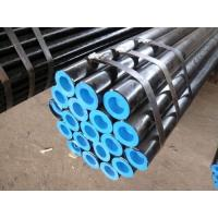 Wholesale High-temperature Resistant Carbon Steel Seamless Pipe / Tube ASTM A106 from china suppliers