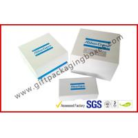 Wholesale Right Angle Customized Rigid Magnetic Gift Boxes, Promotional Coated Paper Packaging Box from china suppliers