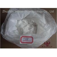 Wholesale High Purity Anti Estrogen Steroids 99% Clomid Steroids Powder For Men'S Fertility CAS 50-41-9 from china suppliers
