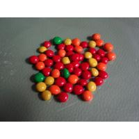 Wholesale Safety Health Joys Mini Chocolate Beans Abundant Nutrition HACCP Certification from china suppliers