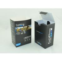 Buy cheap Camera Electronic Accessory Packaging , Custom Packaging For Accessories from wholesalers