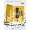 Wholesale Anti Vandal Industrial Weatherproof Telephone , IP67 Heavy Duty Telephone from china suppliers