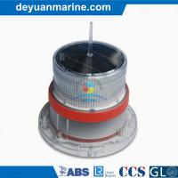 Buy cheap Red Solar Marine Navigation Light from wholesalers