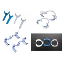 Wholesale Plastic Medical Cheek Retractor Mouth gag mouth opener from china suppliers