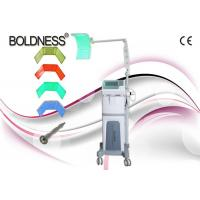 Buy cheap Bio Light  Led Light Therapy  Skin Rejuvenation Machine  , Photon Therapy Skin Care from wholesalers