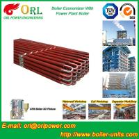 Wholesale Power Station Boiler Electric Water Boiler Spare Part LPG Industry Boiler Economiser from china suppliers