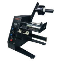 China High Quality Electric Driven Type Industrial Electric Label Dispensers with 1150D Adhesive Label Dispensing Machine on sale