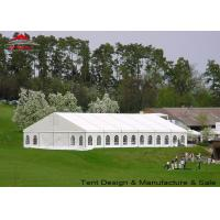 Wholesale Warehouse Outdoor Event Storage Tent / Large Wedding Party Tent from china suppliers