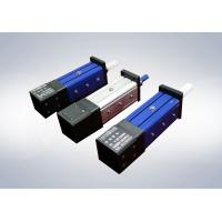 Aluminium 50-600mm 220V Servo Electric Cylinder With Exclusive Software High Speed for sale