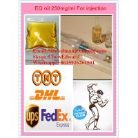 300mg/Ml EQ Injectable Steroids Boldenone Undecylenate Equipoise for Fat Burning