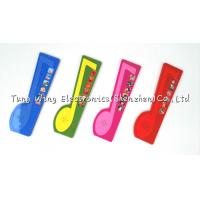 Wholesale Customized Note shaped Button Sound Book Module for Children Learning from china suppliers