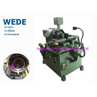 Wholesale Multi Cutters Hydraulic Rotor Turning Machine PCB Control WD - 2 - BJC Model from china suppliers