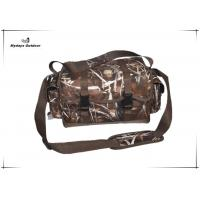 Wholesale 600D Oxford  Waterproof Blind Bag  Camo Hunting Shoulder Bag from china suppliers