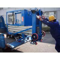 Quality Mobile Elevating Working Platform , 8 Meter Working Height Hydraulic Aerial Lift for sale