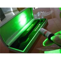 Buy cheap FU-green laser pointer for teaching from wholesalers