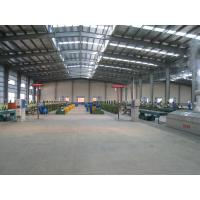CO2 Gas Shielded Welding Wire Machine Rough Production Line 600KW Power 15 / 25Kg for sale