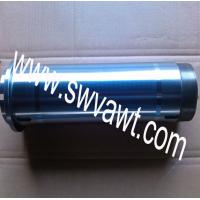 Wholesale Machining process/External grinding carbon steel main shaft from china suppliers