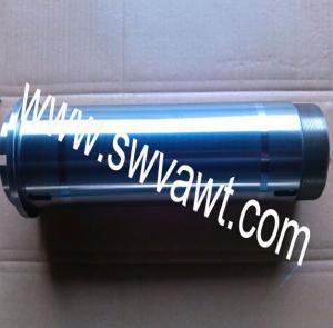 Machining process/External grinding carbon steel main shaft