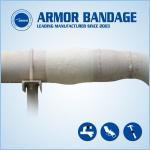Wholesale Pipe Leak Repair PVC Wrapping Tape 50mm 2m Black Pipe Wrap Repair Bandage Fiberglass Fix Tape from china suppliers