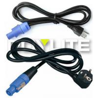 Wholesale Stage Lighting Accessories Powercon combi Cable from china suppliers