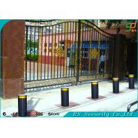 Wholesale Safety Automated Hydraulic Bollards Access Control Security Bollards from china suppliers