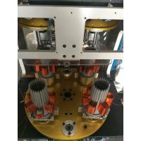 Quality Air Conditioner Motor Stator Semi-Automatic Coil Winding Machine SMT - SLR100 for sale