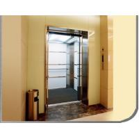 Buy cheap Travelling Height 24.5m Hydraulic Passenger Elevator  For Residence from Wholesalers