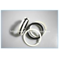 Wholesale Black & White NCF Hydraulic Piston Seal / Adjuster Seal Polyformaldehyde from china suppliers