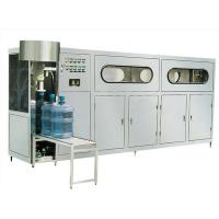 China Fully Automatic Filling Machine For Fresh Juice Beverage 4000 Bottles / Hour 500 ML for sale