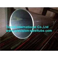 Wholesale Electric Resistance Welded Steel Tube , ERW / DOM 50mm Steel Tubing from china suppliers
