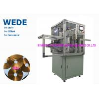 Wholesale Fully Automatic Copper Coil Making Machine Self Bonding Wire Induction Cooker from china suppliers
