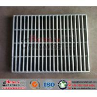 Wholesale Fine Mesh Welded Bar Grating/Close Mesh Metal Bar Grate from china suppliers