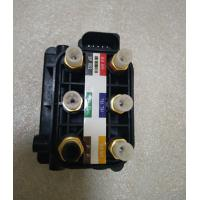 Wholesale Suspension Solenoid Valve Block 4F0616013 4E0616007 for Audi A8D3 A6C6 from china suppliers