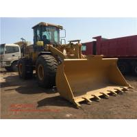 Wholesale Hydraulic Bulldozer 160hp ShanTui SD16 Bulldozer Ripper 3 Teeth 17 Tons Operating Mass from china suppliers